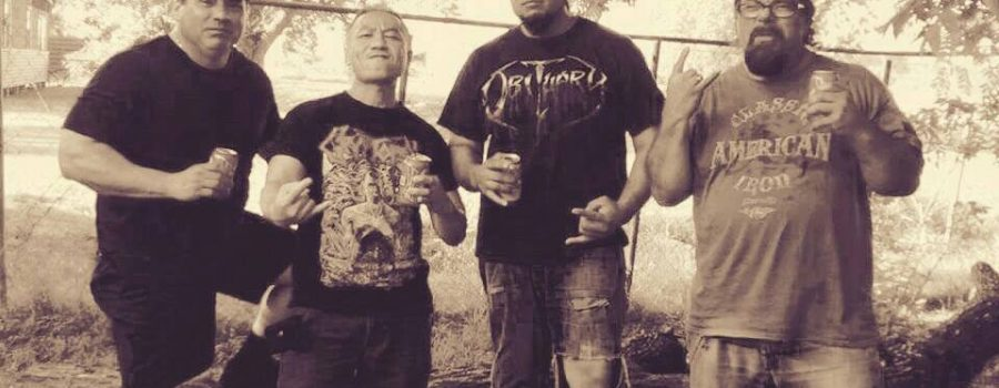 Warheadz welcomes Zecta Luz via Piedras Negras Coahuila México, Dawn of Flames ala Del Rio Tx, and Htown youngsters Aphelion\,,/ Show kicks off @ 8pm, $8